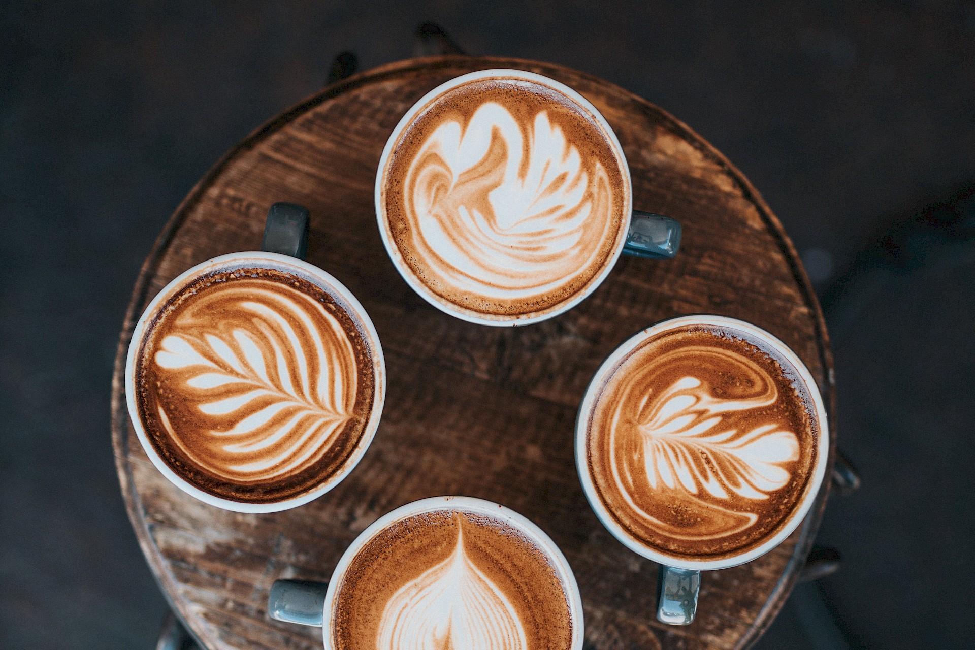 Breakfast Club November 2020