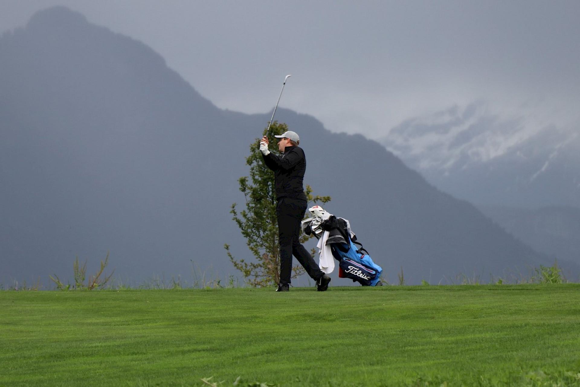 Golf Turnier